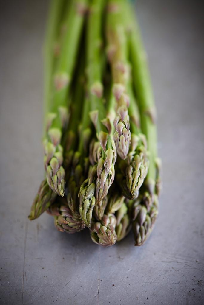 Asparagus Veg Box StudySmall